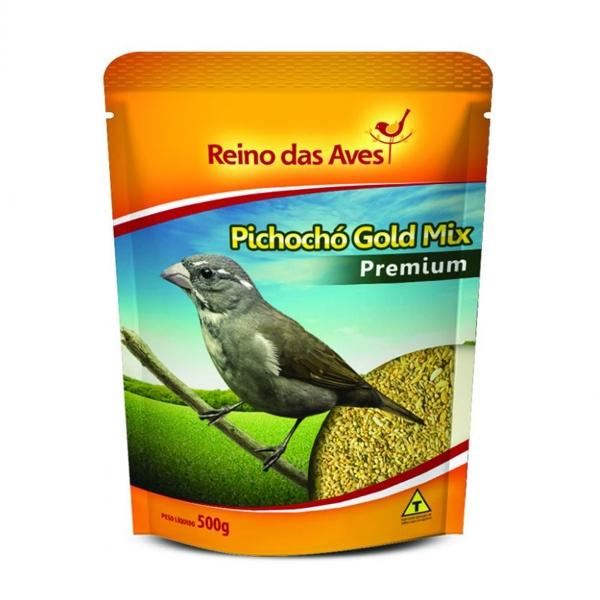 Pichochó Gold Mix 500g