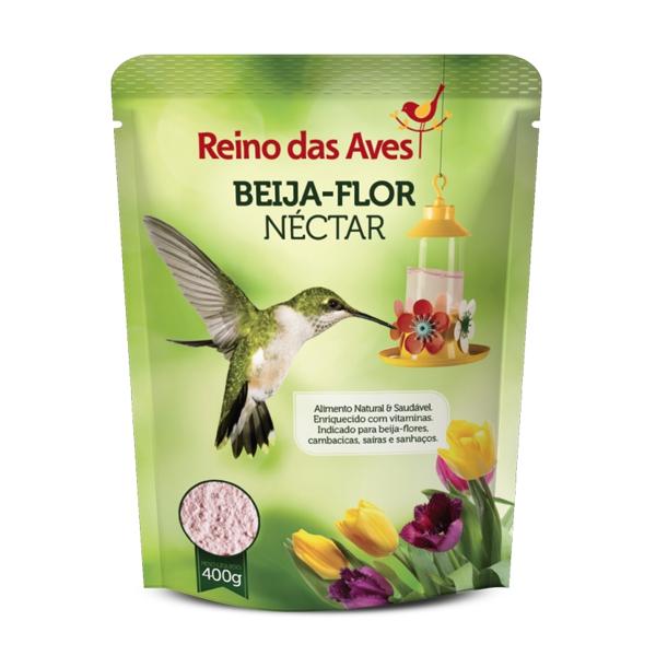 Beija Flor Néctar Refil 400g