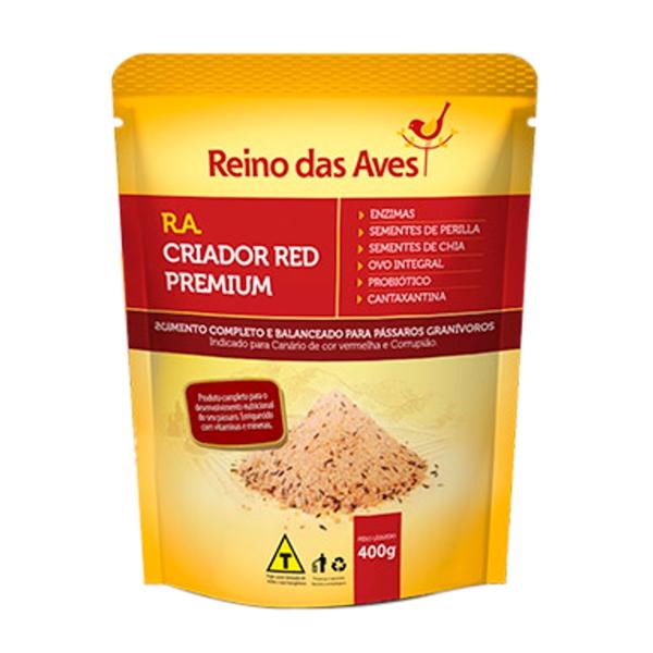 RA Criador Red Premium 400g