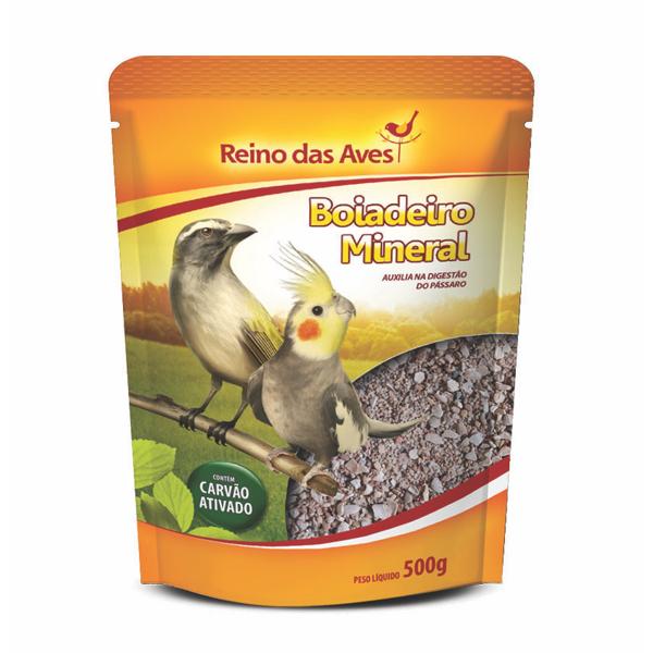 Boiadeiro Mineral 500g