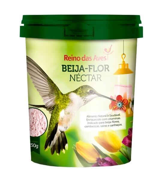 Beija Flor Néctar Pote 250g