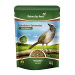 Boiadeiro Sementes Premium 4kg